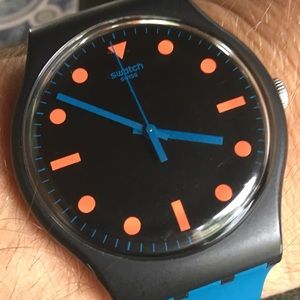 Large Swatch